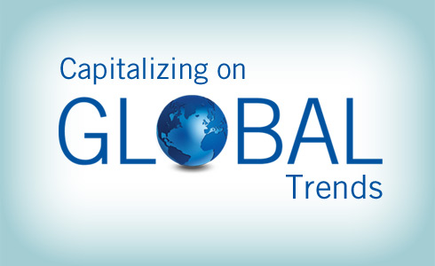 5 ideas to stay informed of global trends