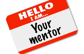 Where is your mentor?