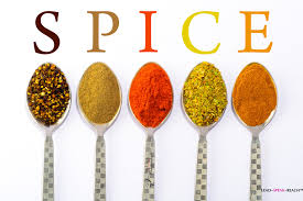 SPICE UP your strategy!
